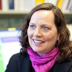 Patsy Stinchfield, MS, CPNP, CIC, Children's Minnesota