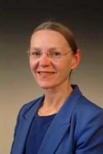 Elaine Larson, PhD, FAAN, RN, CIC, FAPIC