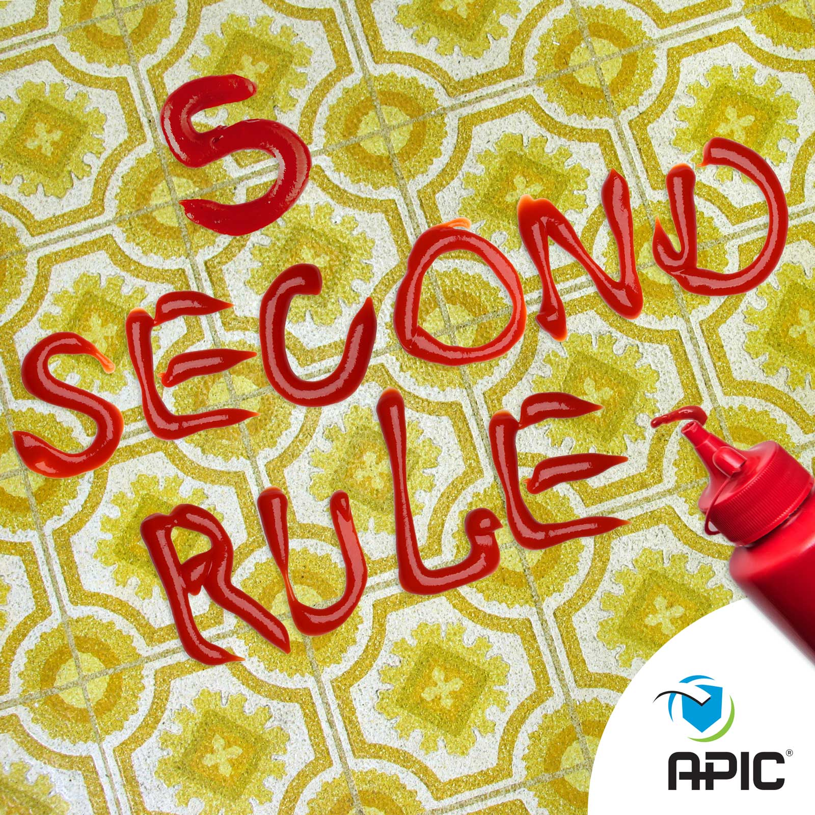 5 Second Rule Album Art